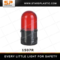 MULTI-PURPOSE BATTERY OPERATED LED STROBE/FLASH BEACON WARNING LIGHT