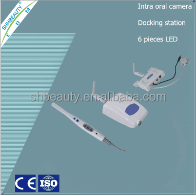 advanced Optional 2.5inch LCD wireless Intra oral camera portable dental equipment M888