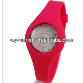 newest fashion style omax ladies watches made in china