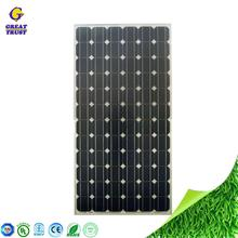 Brand new mono 310W 320W 330W 340W 350W 360W high voltage solar panels for home