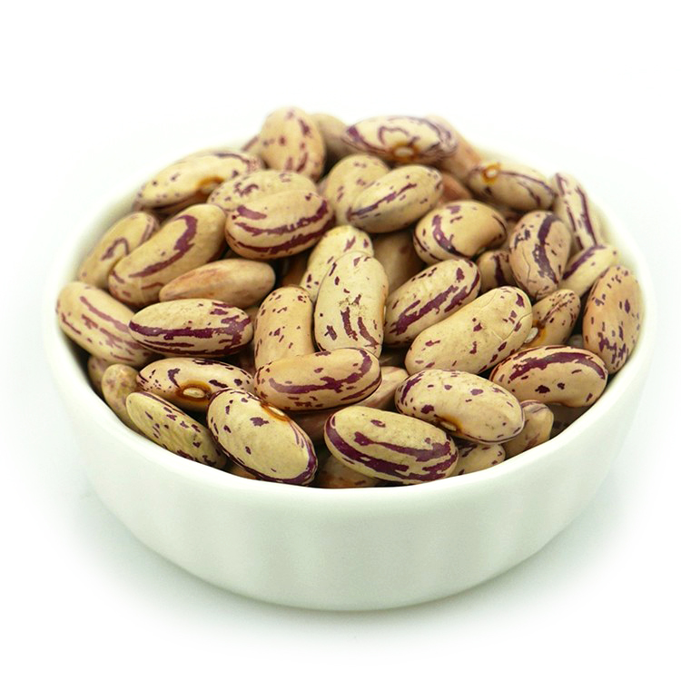 wholesale China Light Speckled Kidney beans (LSKB) Pinto beans/Sugar beans