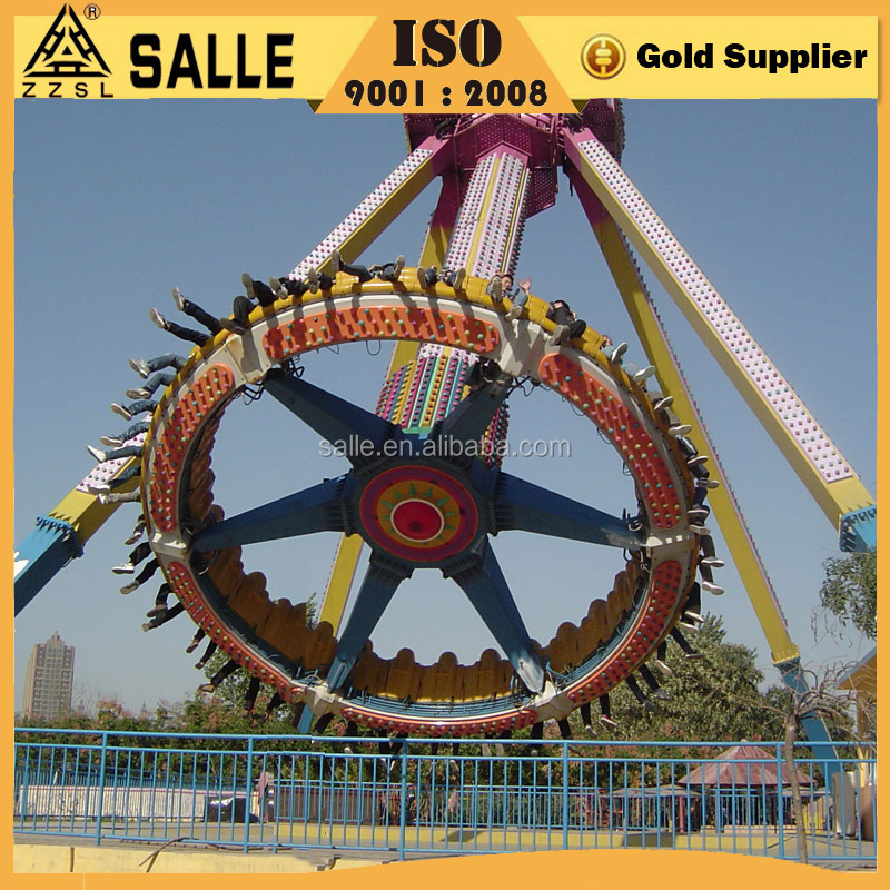 Hot Attraction rides amusement park rides pendulum rides for sale
