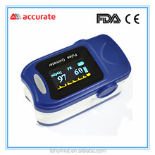 Hottest OLED Fingertip Pulse Oximeter Digital Medical Machine,Good Pulse Oximeter/SPO2 Oximeter