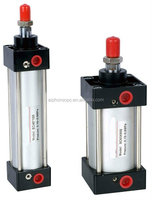 SC Series double action pneumatic air cylinder long stroke