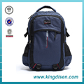 Promotion lightweight polyester sport tourist backpack