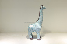 big discount for small fancy ceramic Giraffe gift items