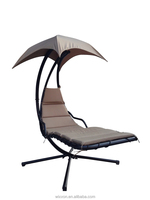 2014 Most Popular Garden Canopy Hanging Swing Chair