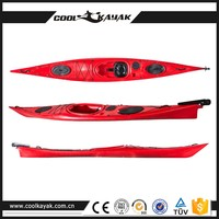 professional Manufacturer small plastic boats