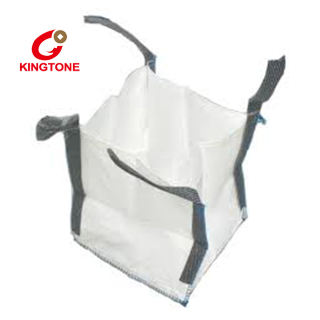1.5 ton pp woven big bags recycling of sugar