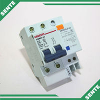 XMM65 free sample 2 pole 16 amp residual current circuit breaker