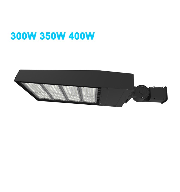 2017 Stocksale 5000K Daylight 300W 350W led street light