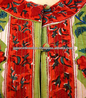Handmade jackets, Handmade Vintage Kantha Indian Jackets at lowest prices, VESTS for women,