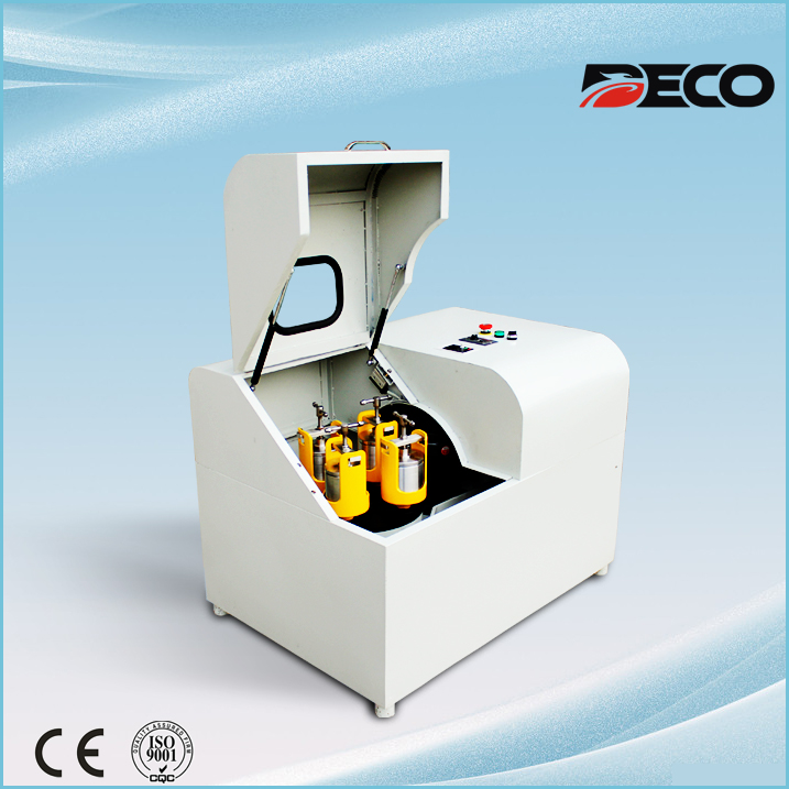 Best Powder Grind Machine, Nano Particle Size Planetary ball Mill