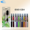 Welcome OEM factory price Cheap price ego ce4 blister kit e cigarette kit