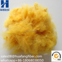 PSF polyester staple fiber recycled with Great Low Price