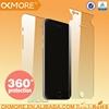 2014 free samples popular full body screen protector for iphone 3g