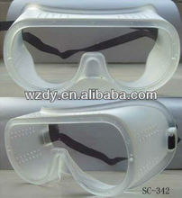 protective medical eye shield splash safety goggles