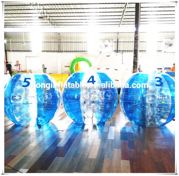 2017 Factory Wholesale Price Cheap Zorb Ball For Sale, Zorb Ball Rental, Inflatable Body Zorb Ball