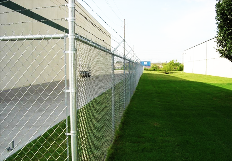 hot sale chain link fence with best prices