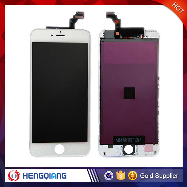 100% Testing AAA Quality Full Assembly LCD Screen for iPhone 6s Plus