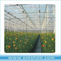 xiamen PE agricultural film with UV for horticulture