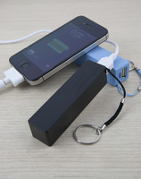 USB Power Bank 2600mAh Portable Battery Charger for Smart Phone for Samsung