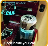 Air refresher Good quality product Mini car air purifier 2016 NEW ARRIVAL GH2167