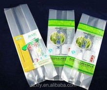 Wholesale Food Plastic Packing Bag for Corn rice