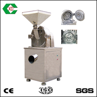 Xinda WF Series Universal Crusher hot sale for rice pharmaceutical
