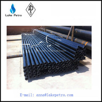 API 5DP Grade G105 And Grade S135 Drill Pipe for oil filed equipment in China