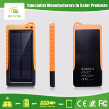 High quality waterproof solar charger for ipod