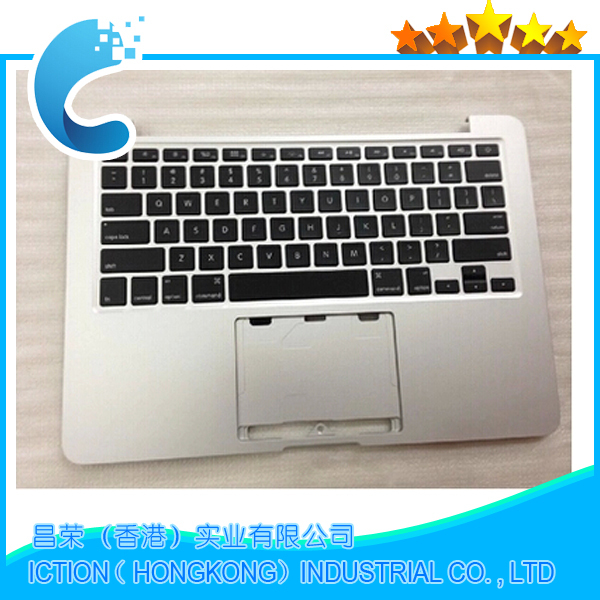 "Original Laptop Parts for Macbook Pro 15"" A1286 Topcase with Keyboard 2011 MC721 MC723 MD318 MD322"