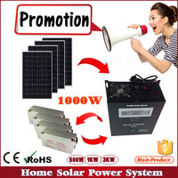 200W To 10KW Several Option For