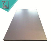 0.18x800x3000 Thin Thickness Metal Sheet For Building