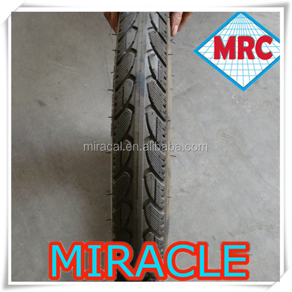 China high quality 2.50-14 airless motorcycle tube and tire