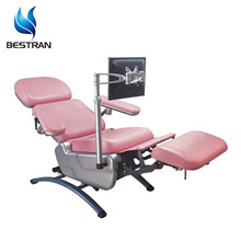 BT-DN003 Hospital Furniture Electric Icu Hemodialysis Chair Manufacturer