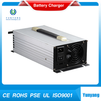 24V 30A Mobile battery charger for car / bus / truck