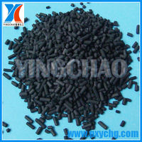 Coal Based Columnar Activated Carbon, Iodine 900 coal granular activated carbon