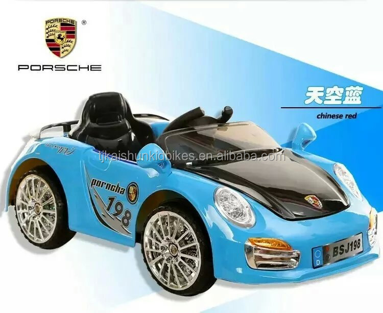 Audi Style Baby Ride On Toy (Pre-Stock)