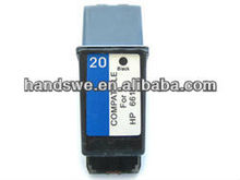 ink cartridge for hp 20 C6614D HP S100SP/BJC-2100SP/4650/4550/5500