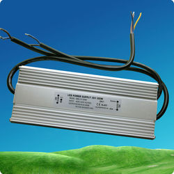 High PFC low ripple led driver aluminum housing ip67 led power supply 36V 300W constant voltage led driver circuit