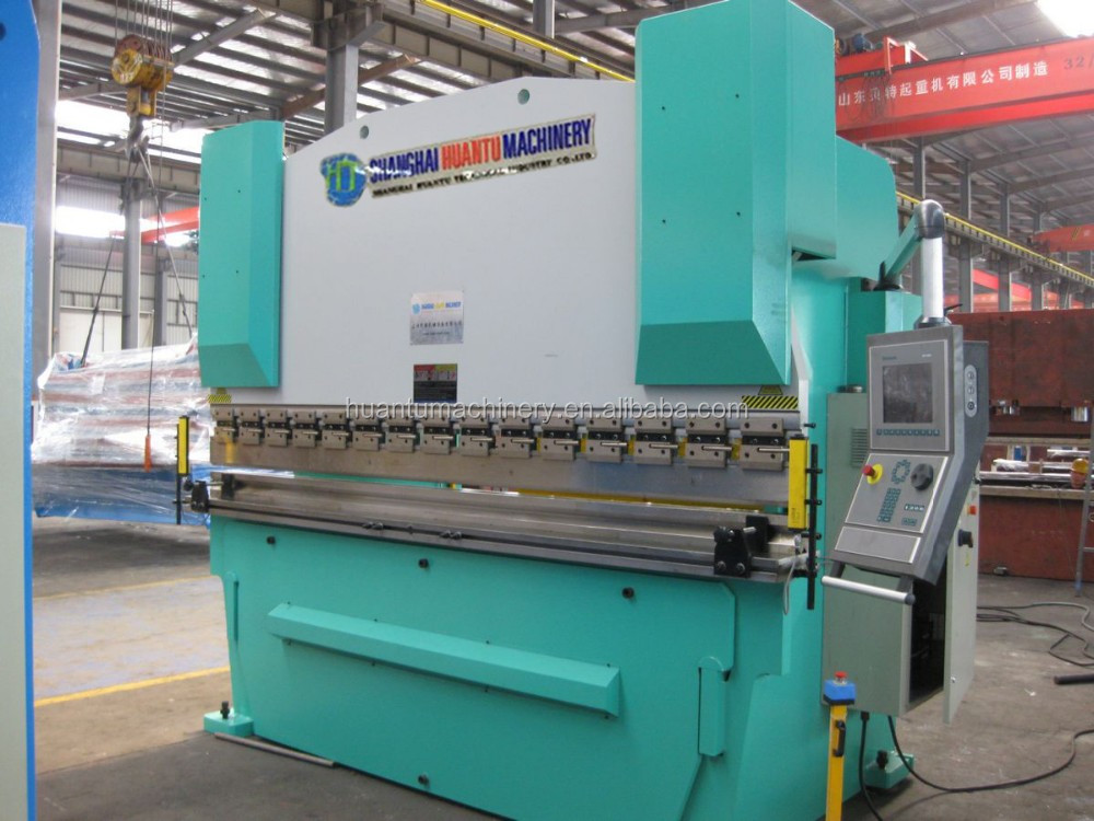 Hydraulic CNC press brake, hydraulic press machine press brake, cnc press brake