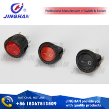 Rocker Switch/illuminated automotive switches/rocker illuminated
