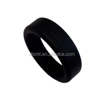 sex black ring vibrating cock ring rubber ring sex