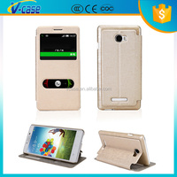 VCASE 6 Colour Leather Wallet Flip Case Cover For Samsung Galaxy Note 3 III N9000 N9005 N9008