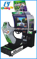 CY-RM20-1 The initial d 3 machine with computer games