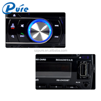 Car DVD Player with LCD Screen Pioneer Car Audio DVD Universal Portable DVD Player
