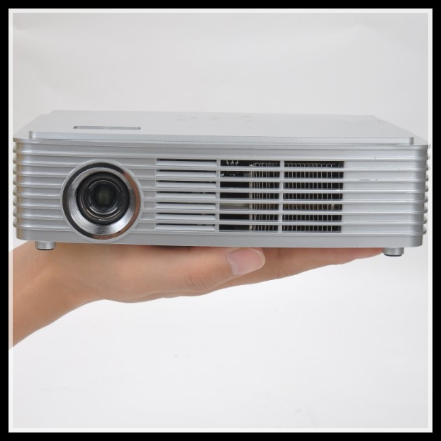 Lowest Price Micro HDMI USB dmd chip multimedia Mini LED Projector/Beamer/Proyector/Projektor