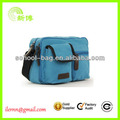 600d polyester durable folding recycled handbag