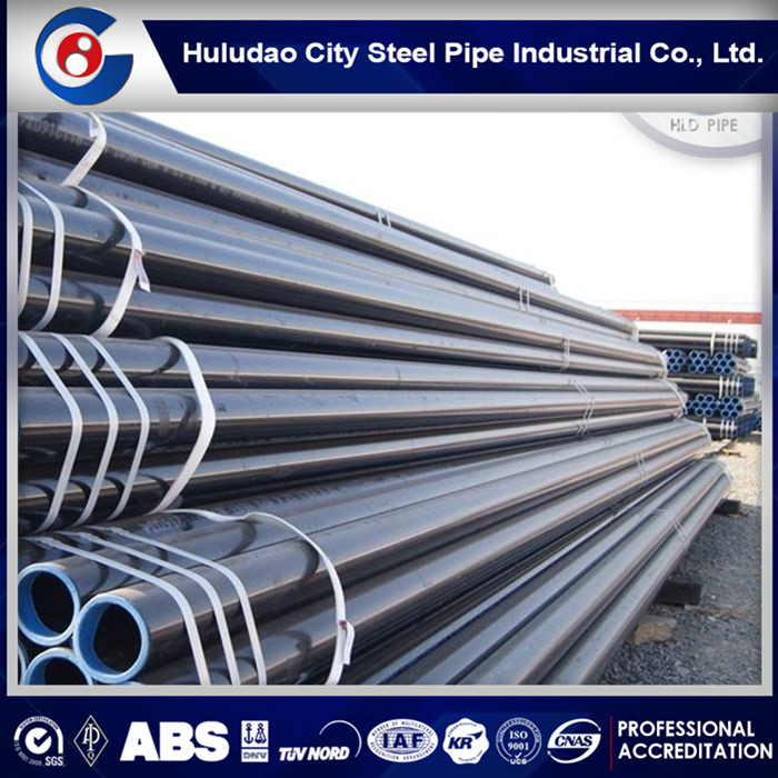 14 inch APL 5L Gr.b welded line pipe